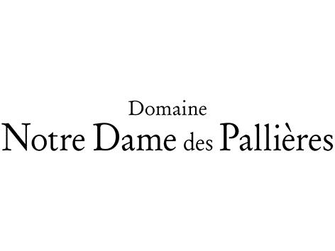 Domaine Notre Dame des Pallières