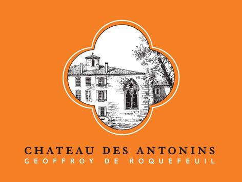 Château des Antonins