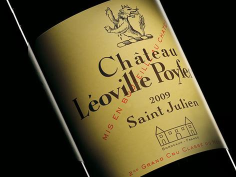 Château Léoville Poyfree