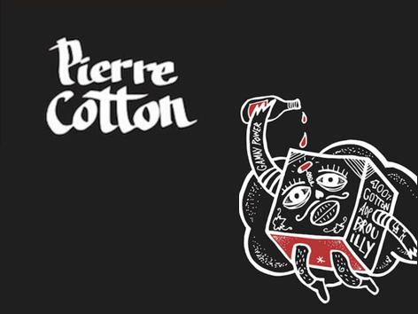 Pierre Cotton