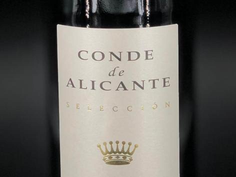 Conde de Alicante