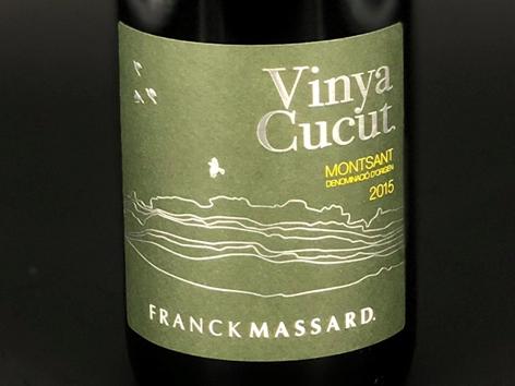Franck Massard - Montsant