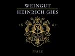 Heinrich Gies, Pfalz