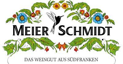 MEIER SCHMIDT Weinerlebnis GmbH, Ulsenheim 114, D-91478 Markt Nordheim