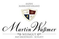 Weingut Martin Waßmer - Am Sportplatz 3 - 79189 Bad Krozingen-Schlatt