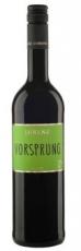 Vorsprung Rotweincuvée  DE-ÖKO-003