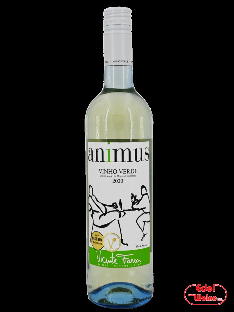 Vinho Verde DOC Animus 2020