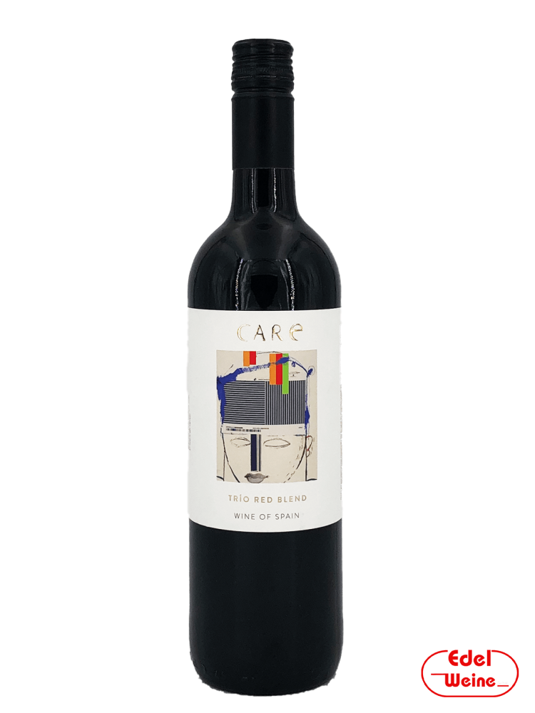 CARE Trio Red Blend 2019