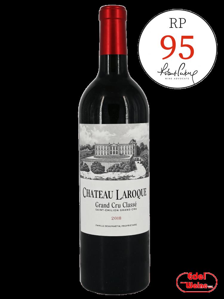 Château Laroque 2018