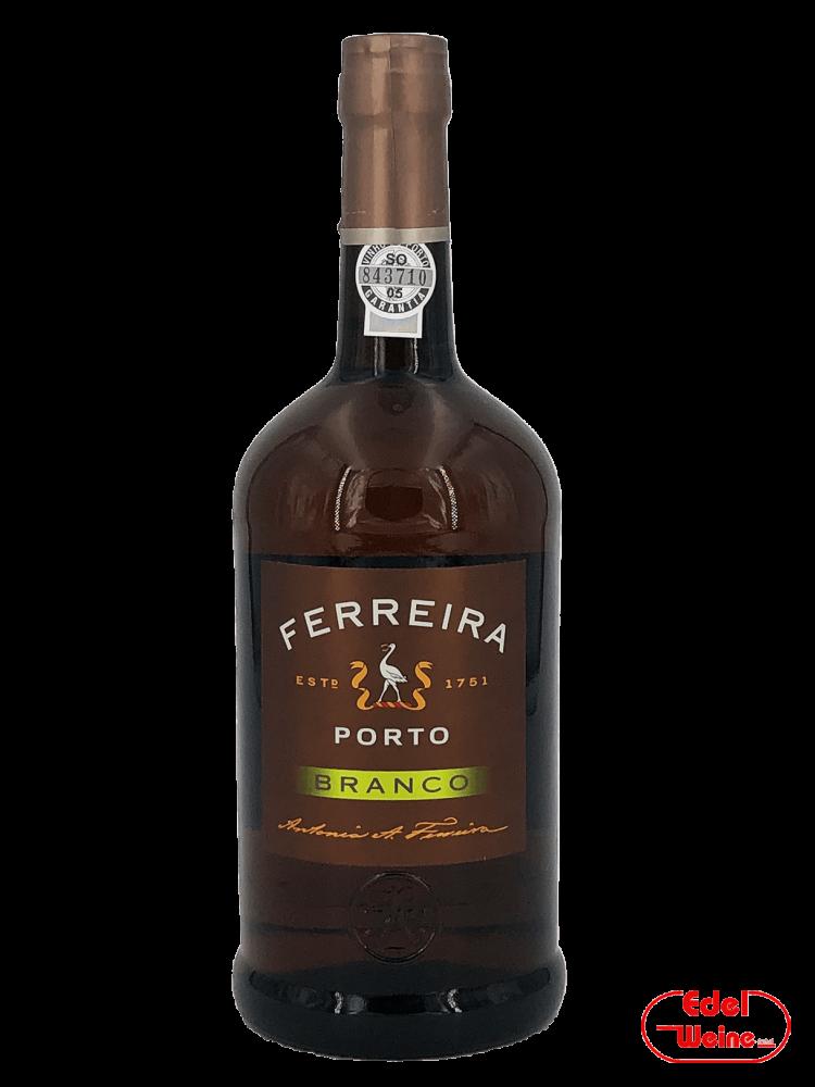 Ferreira White Port