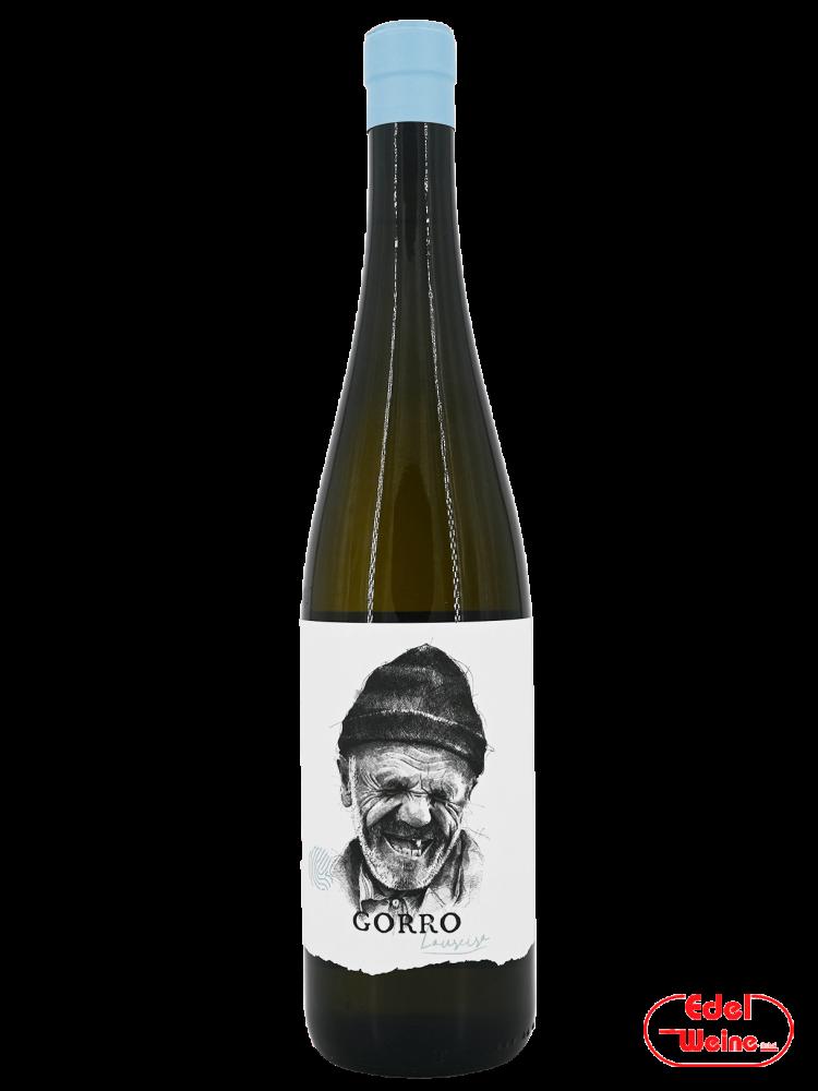 Vinho Verde Gorro Atlantico Loureiro 2019