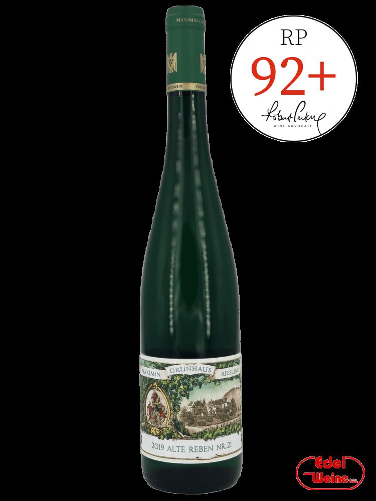 2019 Riesling Alte Reben Nr. 21 | VDP.ORTSWEIN