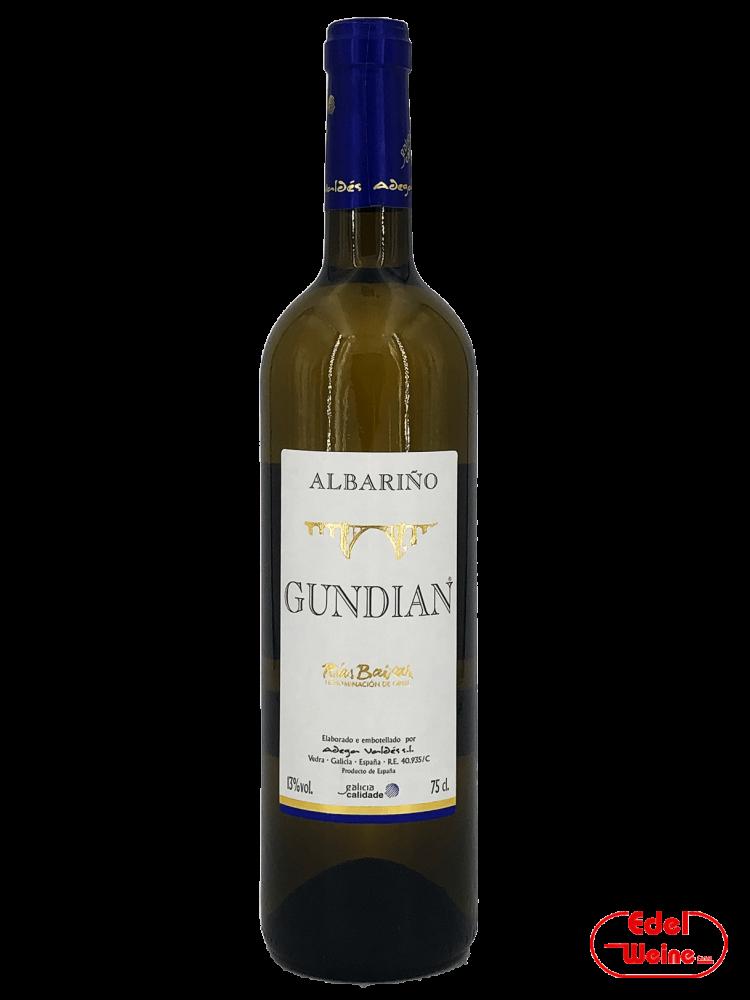 Gundian Albarino Rias Baixas D.O. 2018