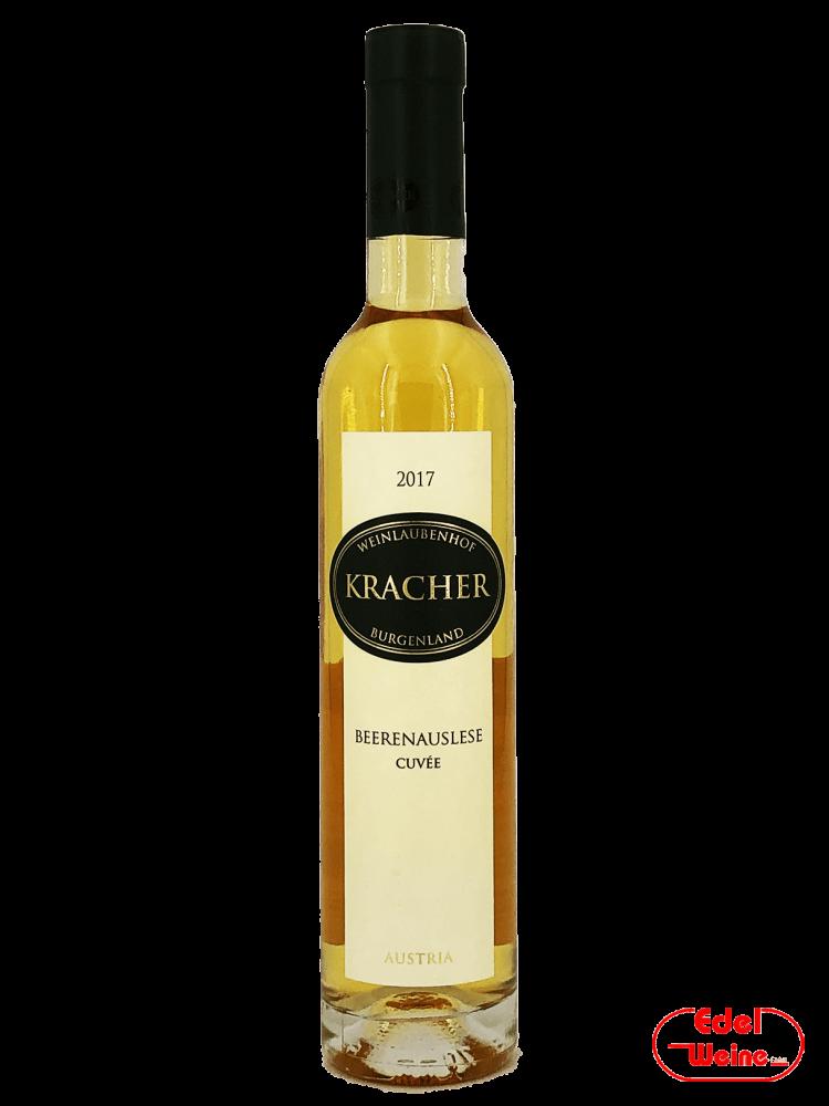 Kracher Cuvée Beerenauslese edelsüss 2017