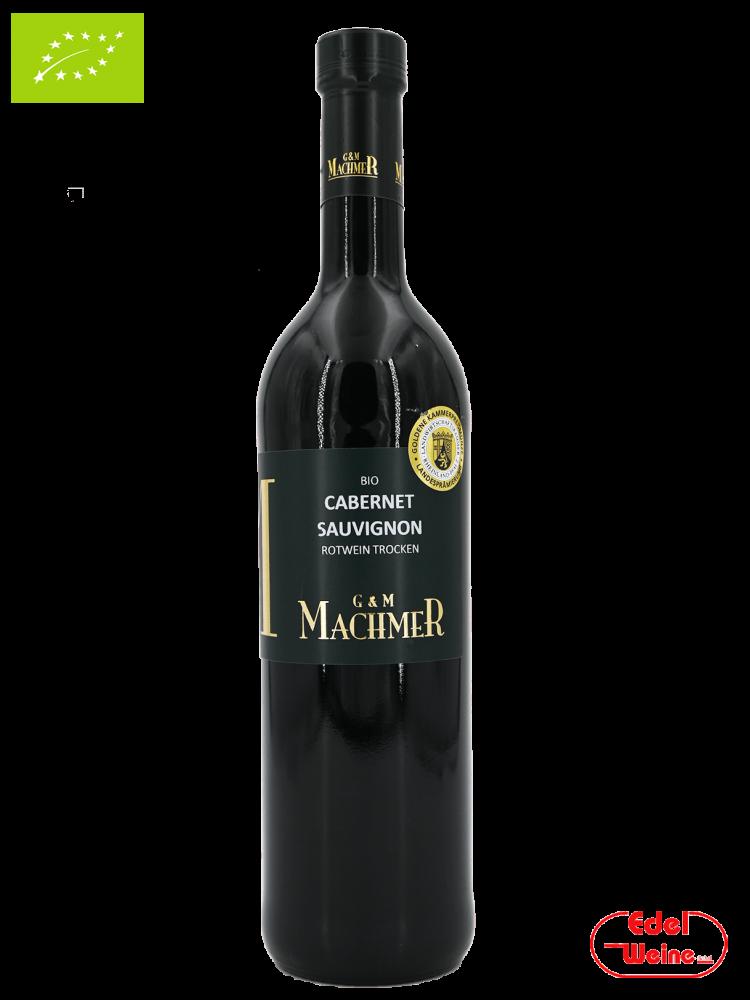 Cabernet Sauvignon trocken Edition G&M