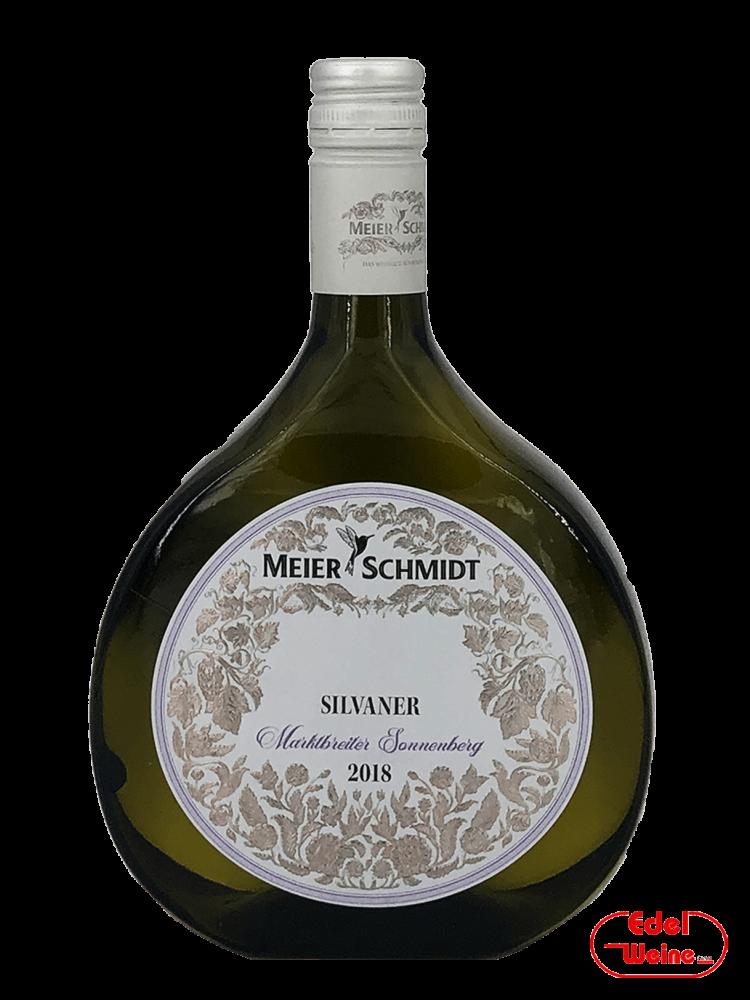 Silvaner Marktbreiter Sonnenberg trocken 2018