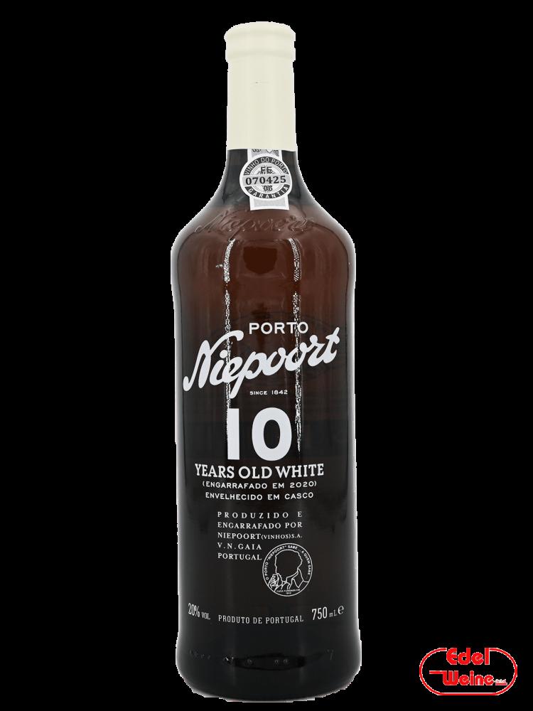 Niepoort White 10 Years Old