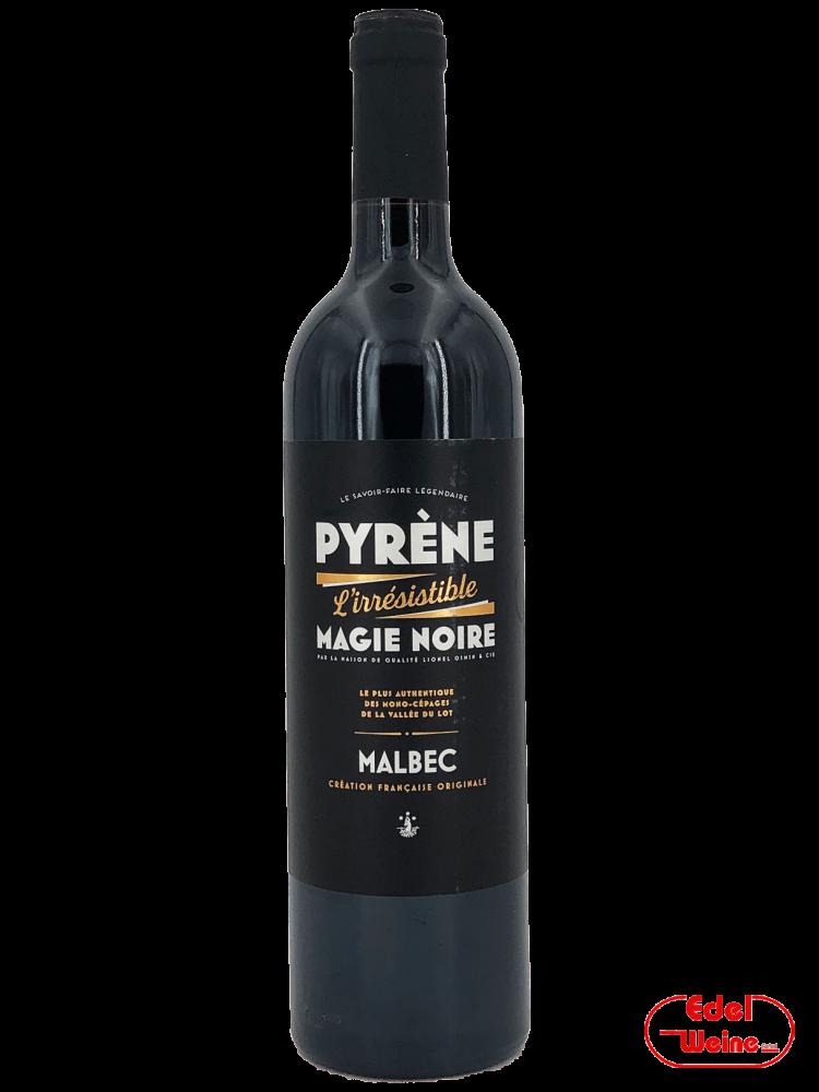 Pyrene Malbec Magie Noire 2016