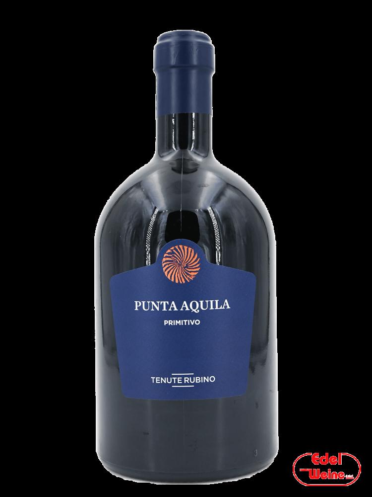 Punta Aquila Primitivo MAGNUM 2017