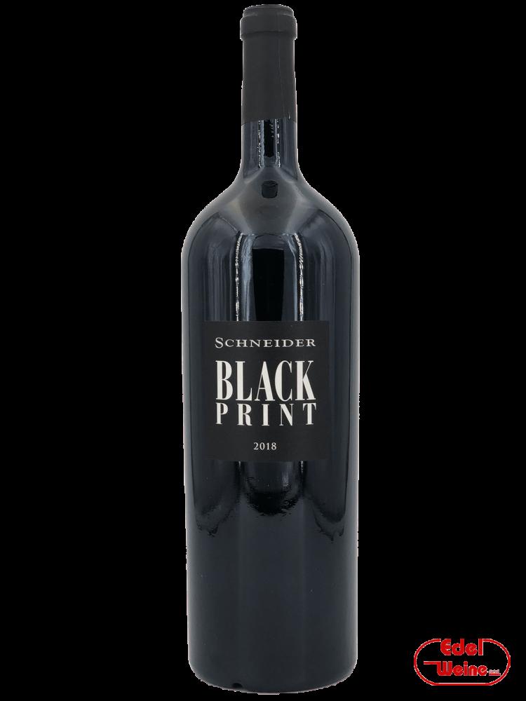 BLACK PRINT MAGNUM 2019