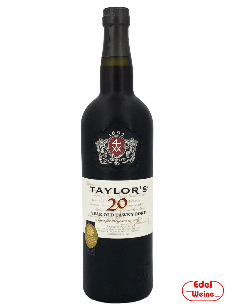 Taylor`s 20 Year old Tawny Port