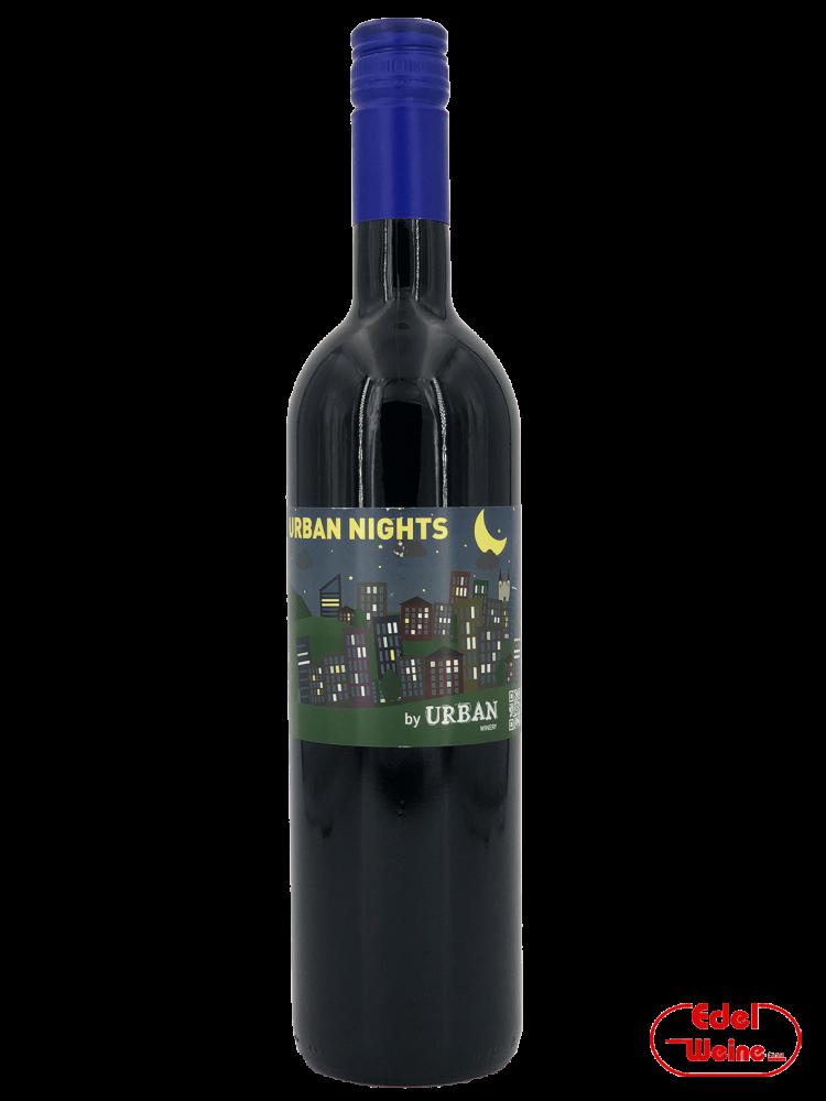 URBAN NIGHTS, Blauer Zweigelt 2017