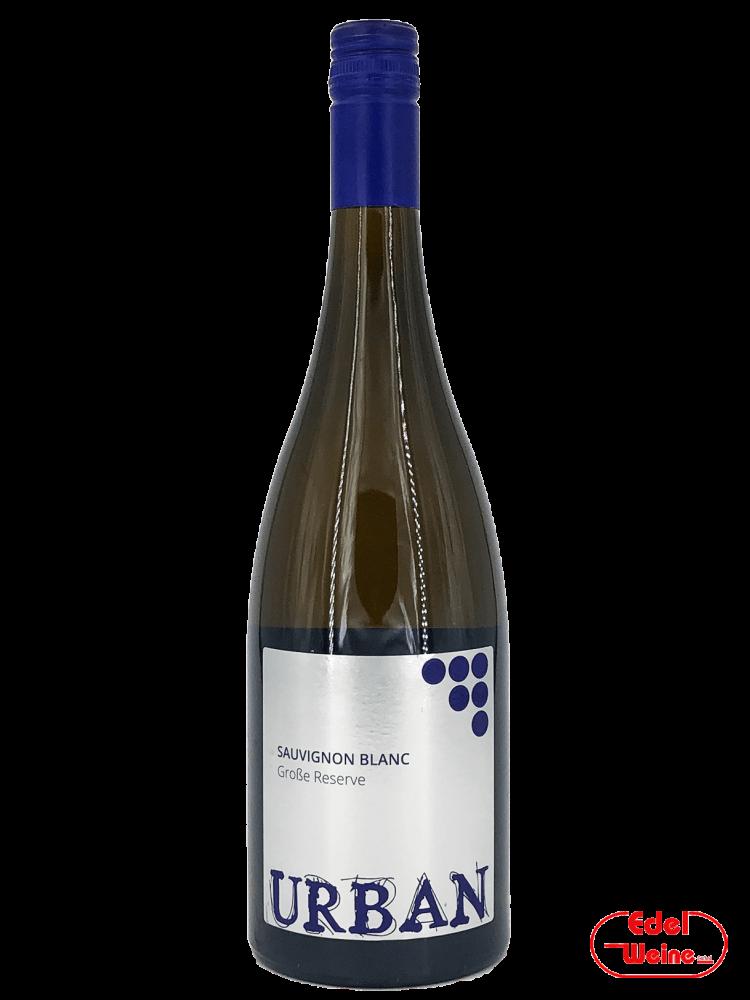Sauvignon Blanc GROSSE RESERVE 2016