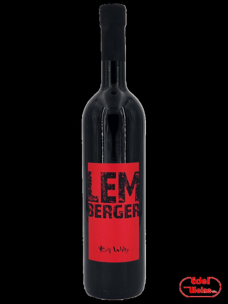 Lemberger Red Label QbA 2018