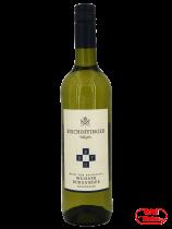Weißer Burgunder halbtrocken - Serie Tradition 2019
