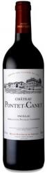 Chateau Pontet-Canet 2012