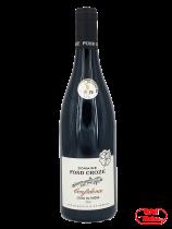 Cuvée Confidence, Côtes du Rhône AOC 2018