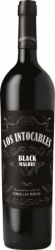 Los Intocables Black Malbec
