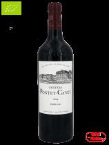 Château Pontet-Canet 2014