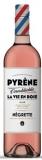 Pyrene Negrette La vie en Rosé