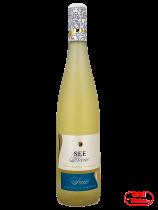 See blanc Secco trocken