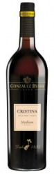 Cristina Sherry Medium Dry
