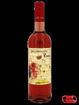 Heroldrebe rosé lieblich 2018