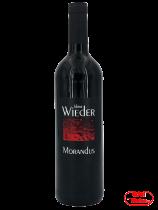 Morandus Rotweincuvée 2015